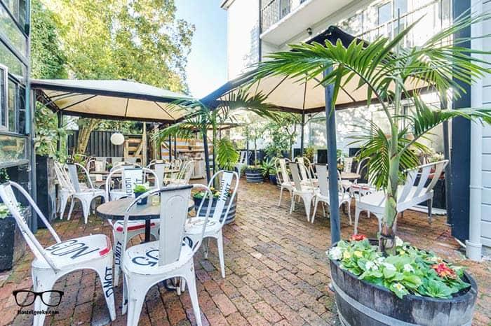 INNbetween Lodge Backpackers is one of the best hostels in New Zealand, Oceania