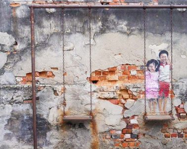 The 3 Best Hostels in Penang, Malaysia