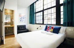 The 3 Best Hostels in San Sebastian, Spain