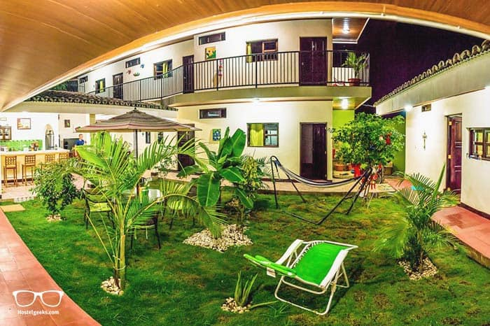Casa Lula is one of the best hostels in Nicaragua, Central America
