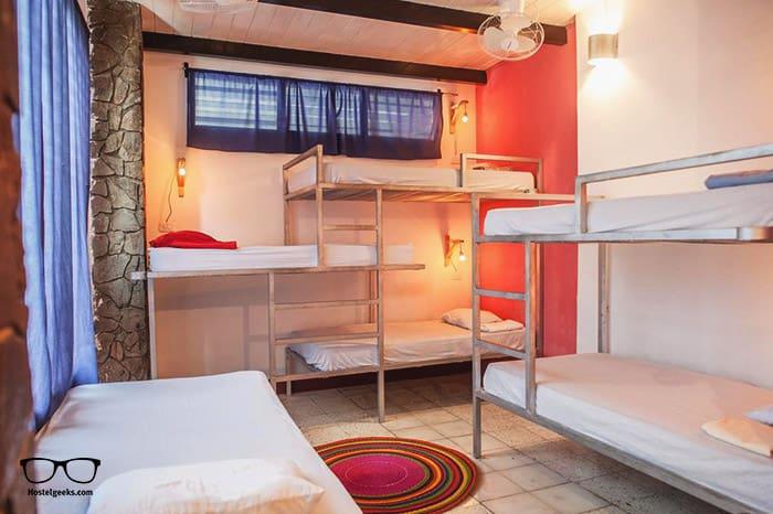 Hostel de Boca en Boca is one of the best hostels in Nicaragua, Central America