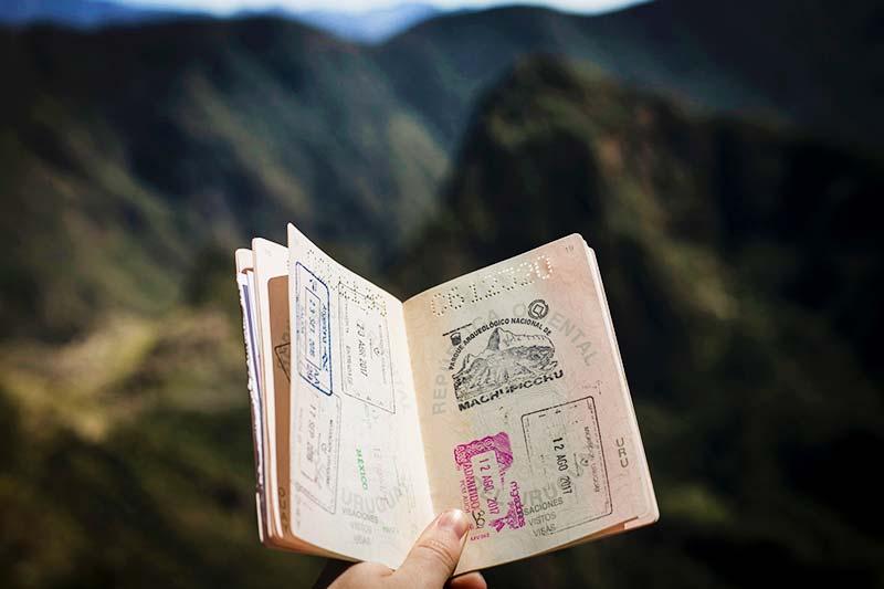 How to get Visa?