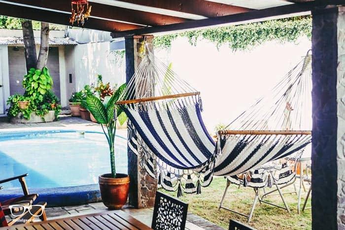 Manyaku Hostel is one of the best hostels in Nicaragua, Central America