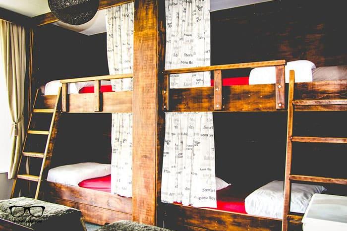 Oamaru Backpackers is one of the best hostels in New Zealand, Oceania