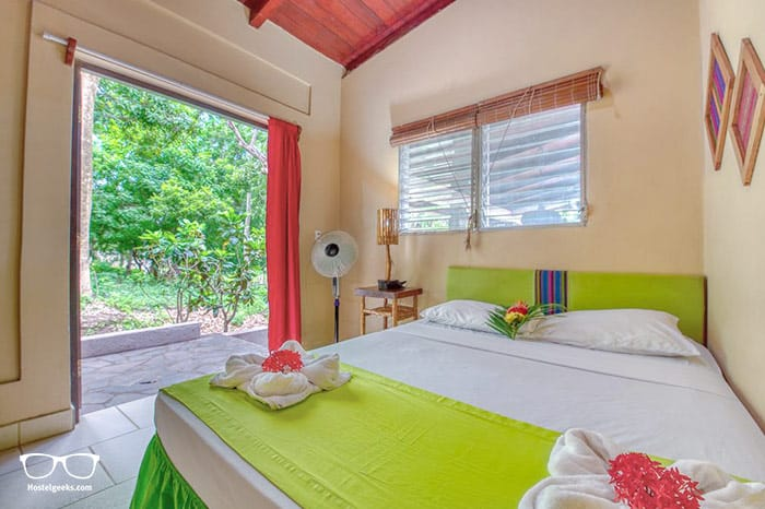 Paradiso Hostel is one of the best hostels in Nicaragua, Central America