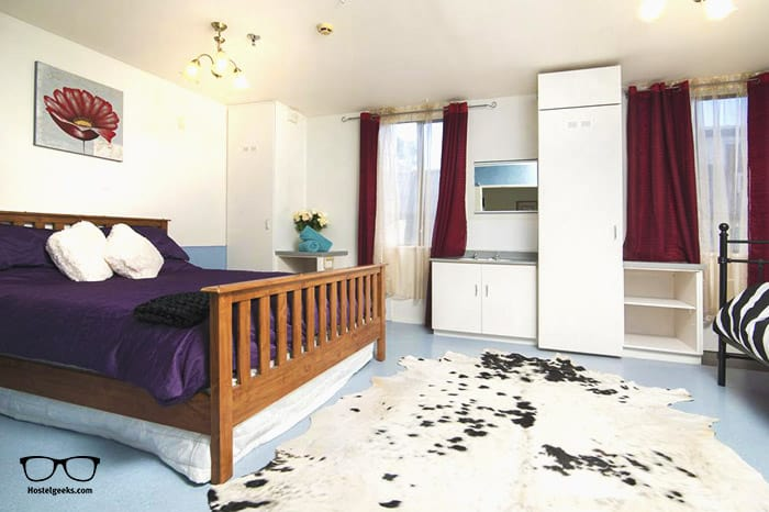 Piwaka Lodge is one of the best hostels in New Zealand, Oceania