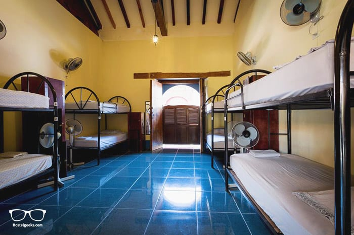 Poco a Poco is one of the best hostels in Nicaragua, Central America