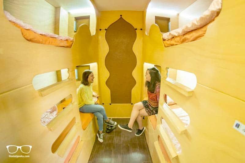 Hostel One Paralelo