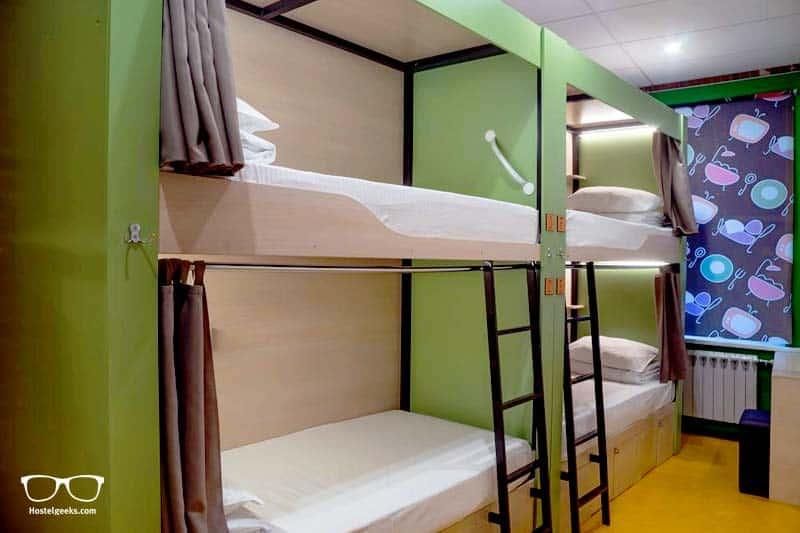 Vinegret Hostel