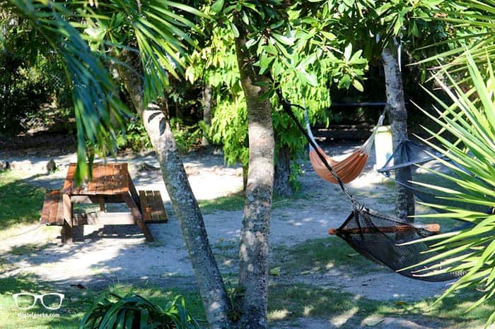 Backpackers Inn On The Beach is one of the best hostels in Byron Bay, Australia