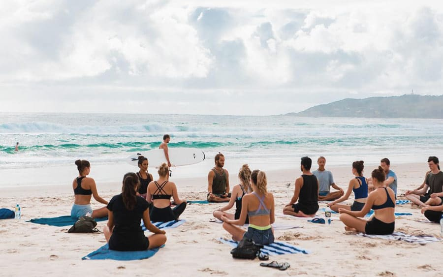 3 Best Hostels in Byron Bay, Australia