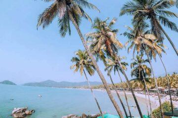 3 Best Hostels in Goa, India
