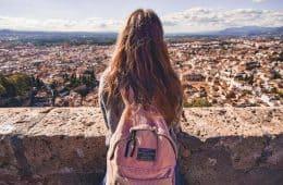 3 Best Hostels in Granada, Spain