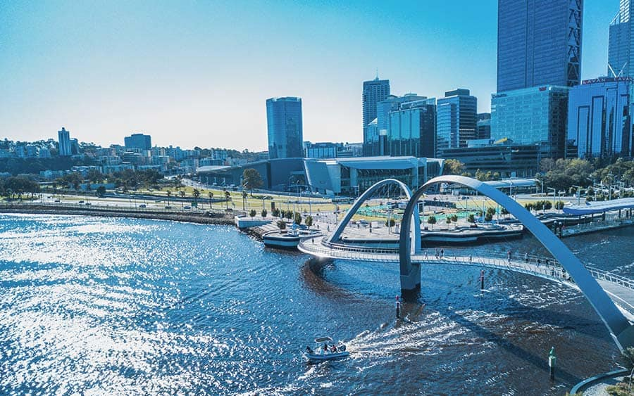 3 Best Hostels in Perth, Australia