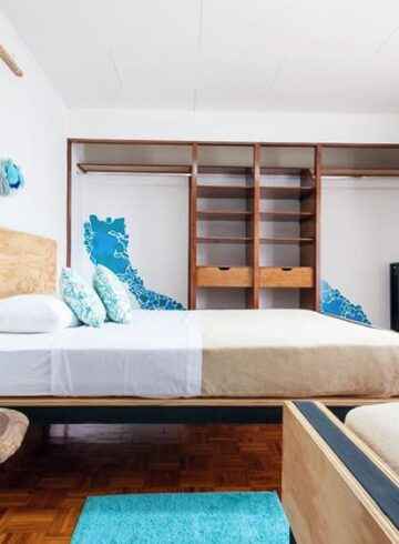 3 Best Hostels in San Jose, Costa Rica