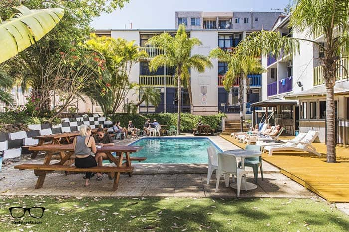 Billabong Backpackers Resort is one of the best hostels for backpackers in Byron Bay, Australia