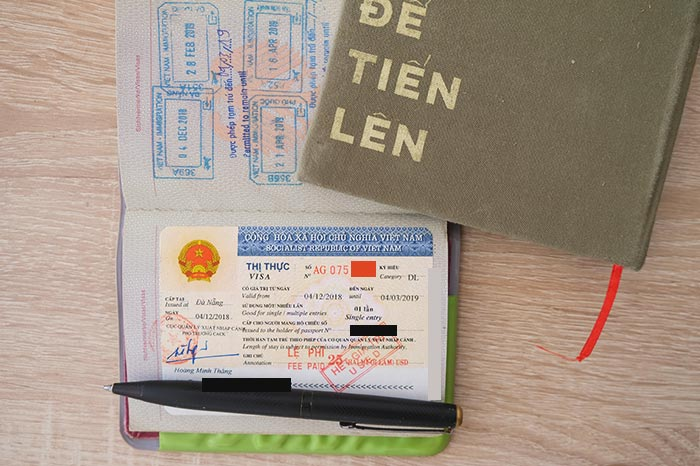 Visa for Vietnam - get it easily with iVisa