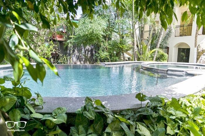 Fauna Luxury Hostel is one of the best hostels in San Jose, Costa Rica