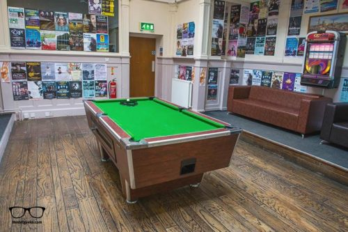 Glasgow Youth Hostel is one of the best hostels in Glasgow, Scotland