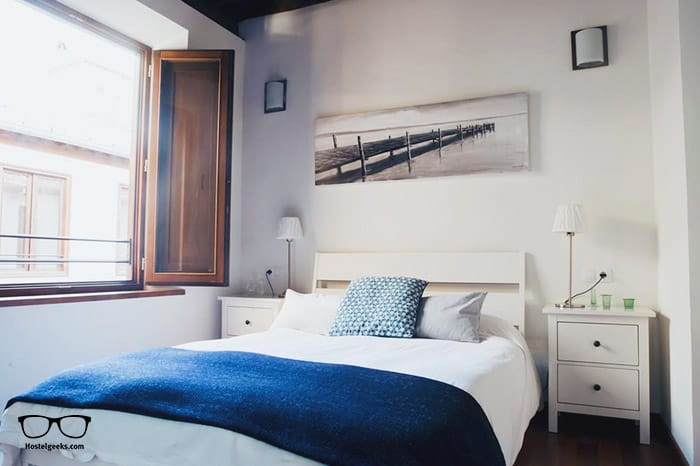 Granada Inn Backpackers is one of the best hostels in Granada, Spain