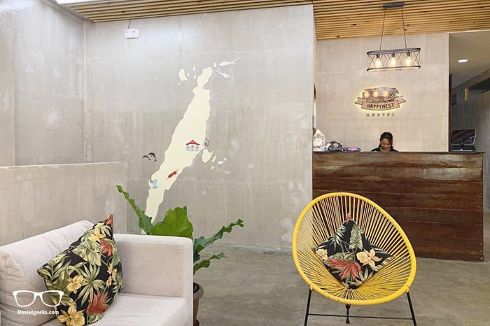 3 Best And Coolest Hostels In Cebu City 2020 Solo Traveler Map