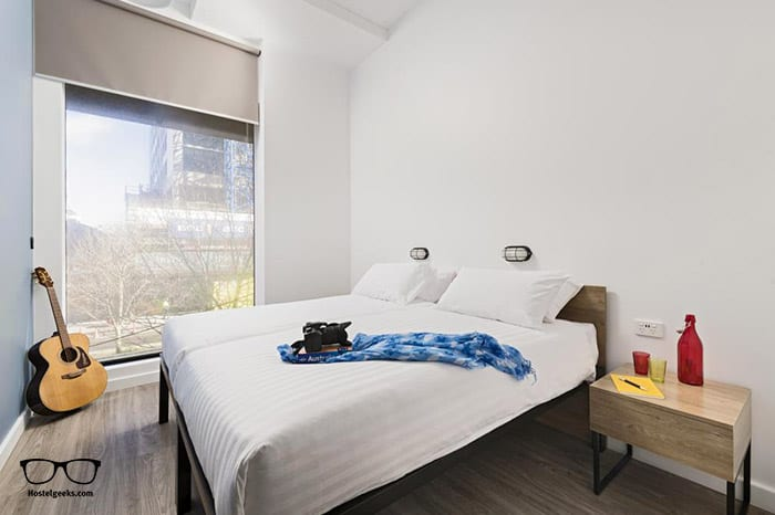 Hostel G Perth is one of the best hostels in Perth, Australia
