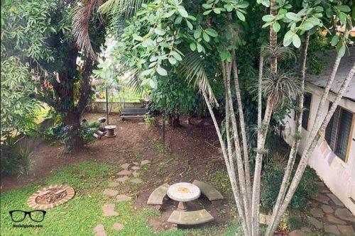 Hostel Urbano is one of the best hostels in San Jose, Costa Rica
