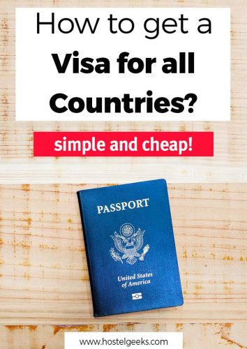 iVisa.com in Review - The simple Shortcut to your Visa around the world