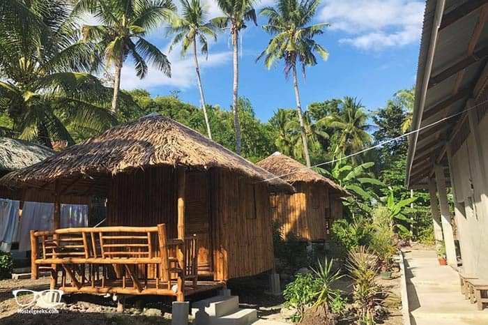 Sharky Hostel Oslob is one of the best hostels in Cebu City, Philippines