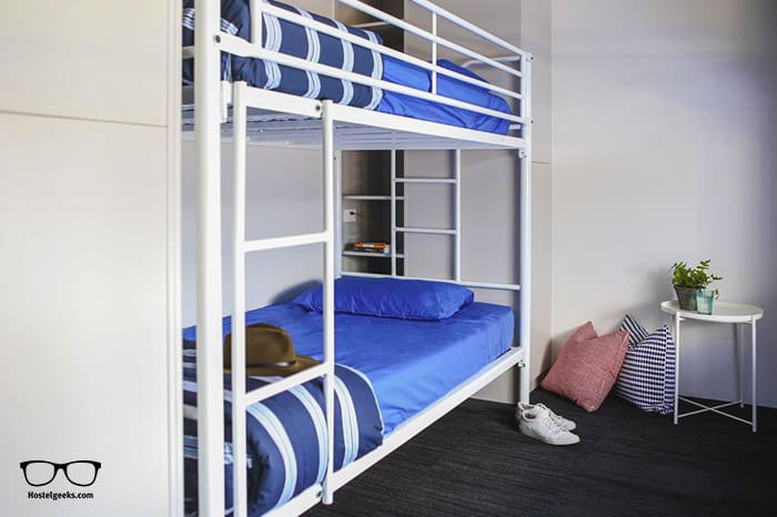 Spinners Hostel is one of the best hostels in Perth, Australia