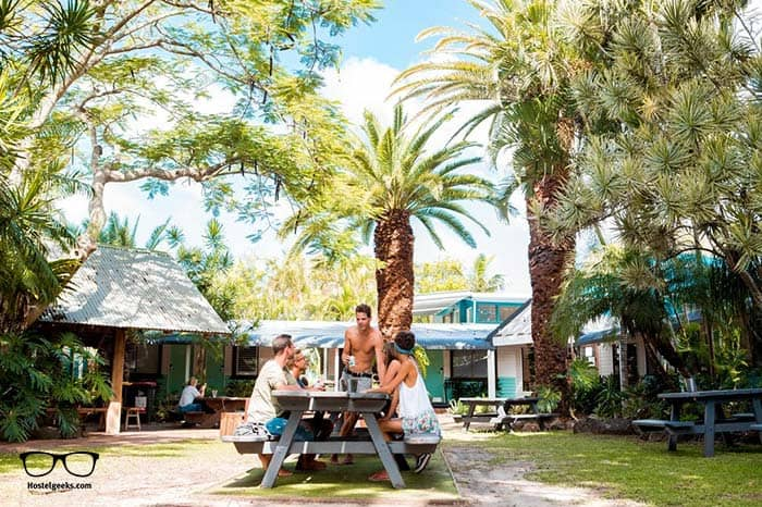 Wake Up! Byron Bay is one of the best hostels in Byron Bay, Australia