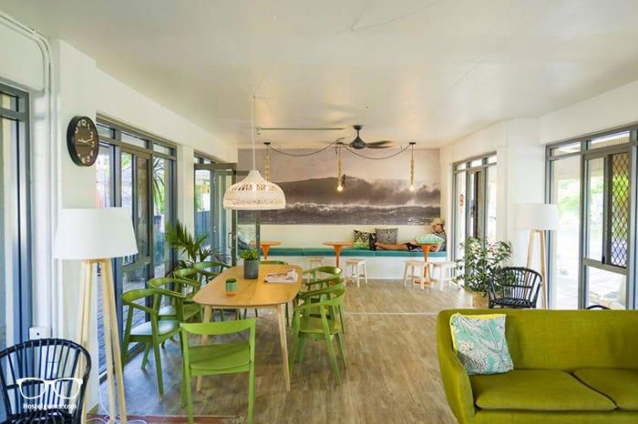 Byron Bay YHA is one of the best hostels in Byron Bay, Australia