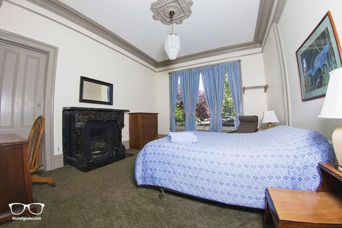 HI Portland Northwest Hostel is one of the best hostels in Portland, USA