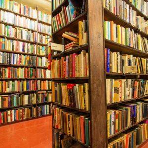 Argosy Books New York