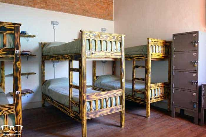 The Art Factpry Palermo Hostel, Best backpacker hostel in Buenos Aires