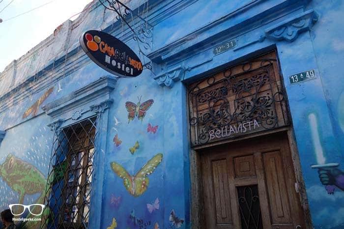 Best Hostels in Bogota, Colombia.