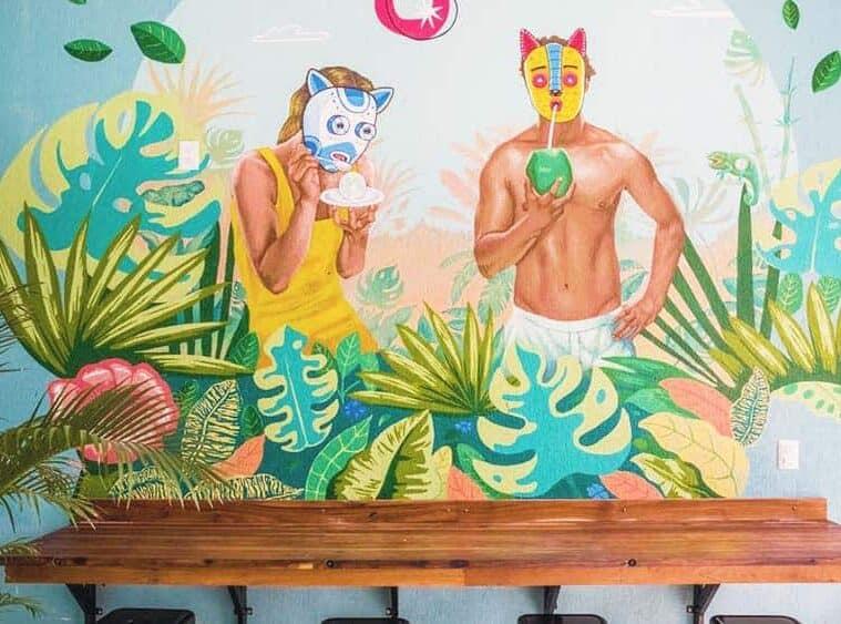 3 Best Hostels in Playa del Carmen, Mexico