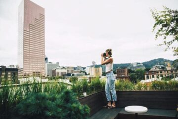 3 Best Hostels in Portland, USA
