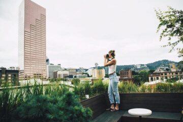 3 Best Hostels in Portland, USA