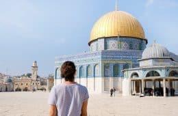 3 Best Hostels in Jerusalem, Israel - Great Food, Hostel Tours and Banksy Art