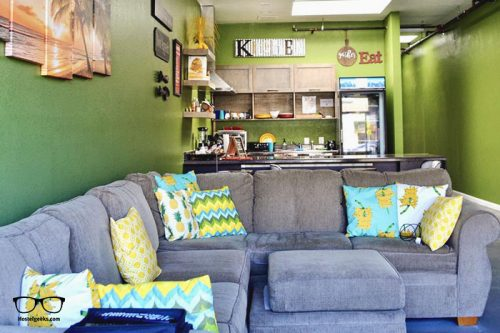 California Dreams Hostel is one of the best hostels in San Diego, USA