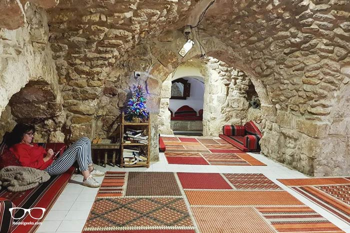 Citadel Youth Hostel is one of the best hostels in Jerusalem Old City