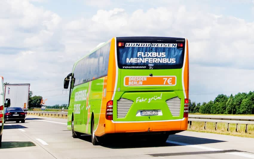 Flixbus.com in Review - Exploring Europe and USA by Bus - Is it actually cheaper?