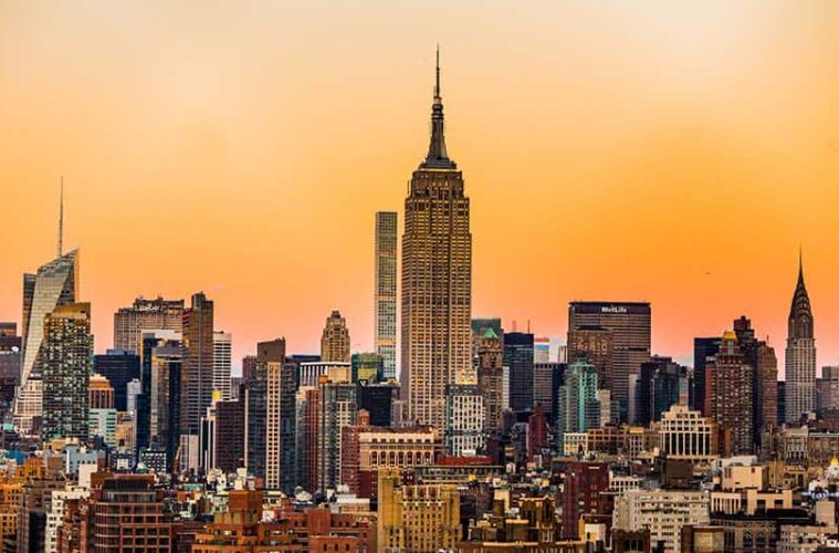 Fun things to do in New York
