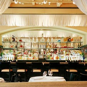 Gotham Bar and Grill is one of the relaxing Michelin restaurants in New York City