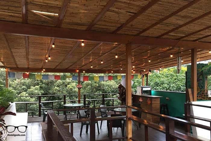 Wiki Hostel Medellin, Colombia.