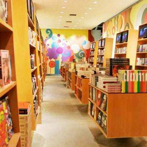 Taschen Bookstore New York