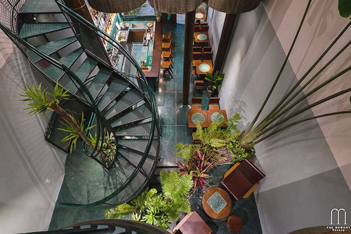 The Memory - Danang is a 5 Star Hostel and Design Hostel in Da Nang, Vietnam