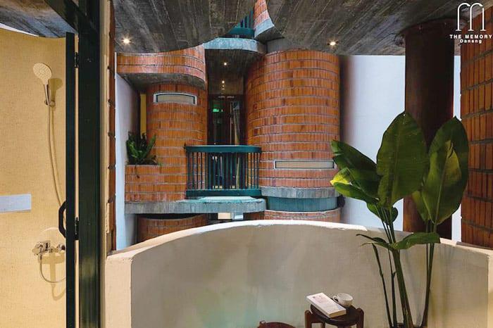 The Memory - Danang is a 5 Star Hostel and Design Hostel in Da Nang, Vietnam