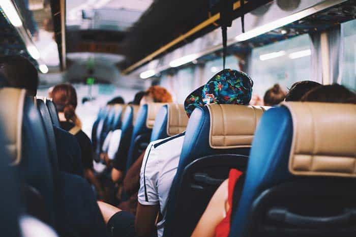 Traveling Europe by bus with Flixbus